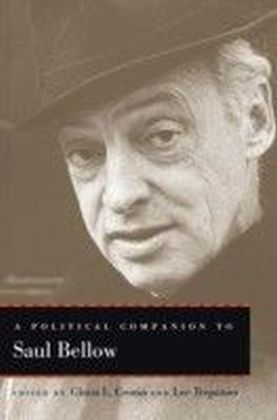 Political Companion to Saul Bellow