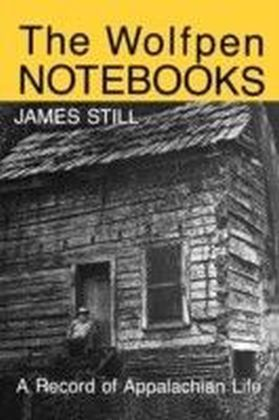 Wolfpen Notebooks