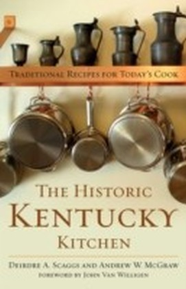 Historic Kentucky Kitchen