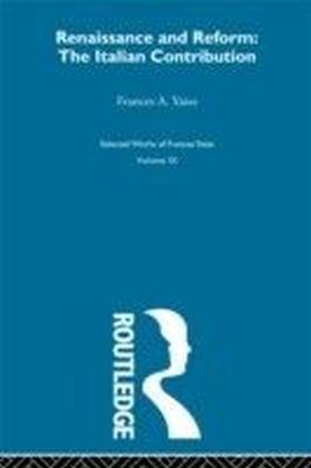 Renaissance&Reform;Italian Con