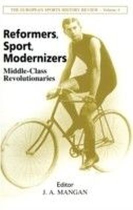 Reformers, Sport, Modernizers