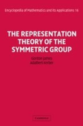 Representation Theory of the Symmetric Group