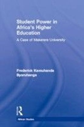 Student Power in Africa's Higher Education