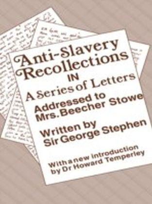 Anti-Slavery Recollection Cb