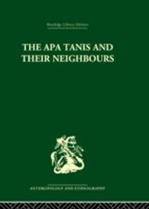 Apa Tanis and their Neighbours