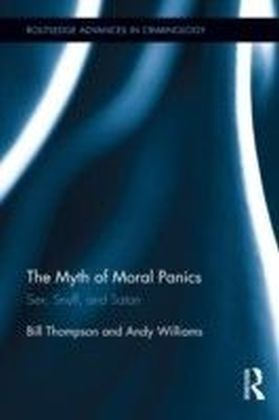 Myth of Moral Panics: Sex, Snuff, and Satan