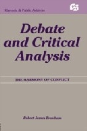 Debate and Critical Analysis