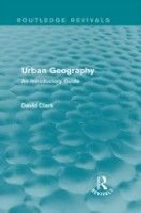 Urban Geography: An Introductory Guide