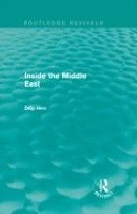 Inside the Middle East (Routledge Revivals)