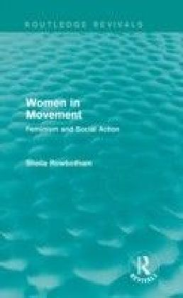 Women in Movement (Routledge Revivals)