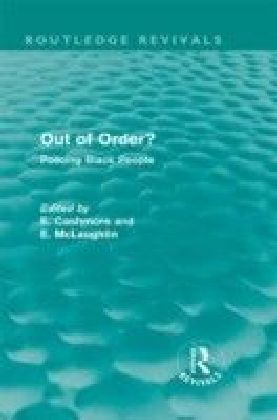 Out of Order? (Routledge Revivals)