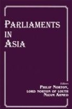 Parliaments in Asia