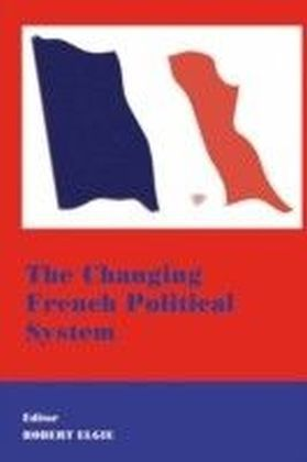 Changing French Political System
