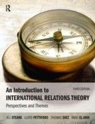 Introduction to International Relations Theory