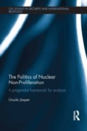 Politics of Nuclear Non-Proliferation
