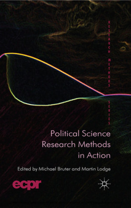 Political Science Research Methods in Action