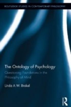 Ontology of Psychology