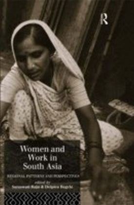 Women and Work in South Asia