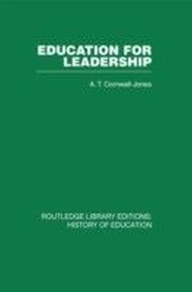 Education For Leadership
