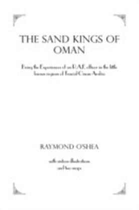 Sand Kings Of Oman