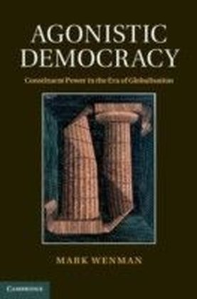 Agonistic Democracy