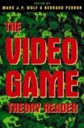 Video Game Theory Reader