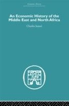 Economic History of the Middle East and North Africa