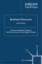 Business Discourse