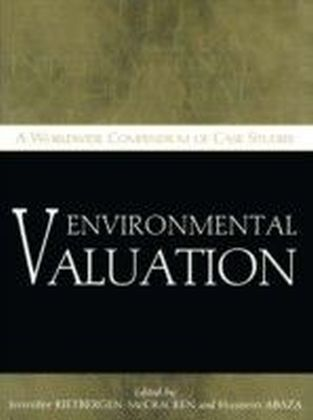 Environmental Valuation