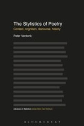 Stylistics of Poetry