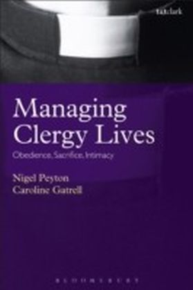 Managing Clergy Lives