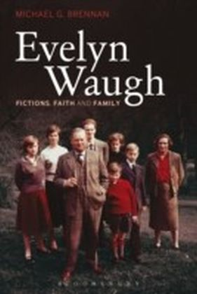 Evelyn Waugh