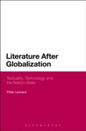 Literature After Globalization