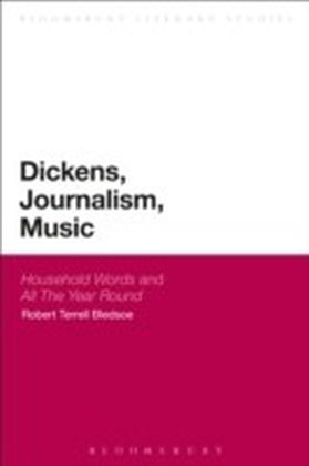 Dickens, Journalism, Music