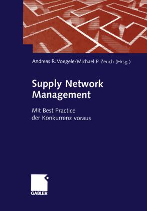 Supply Network Management