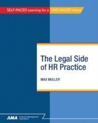 Legal Side of HR Practice