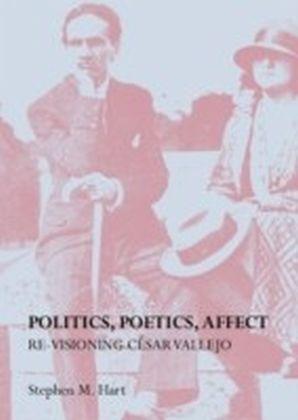 Politics, Poetics, Affect
