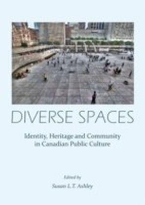 Diverse Spaces