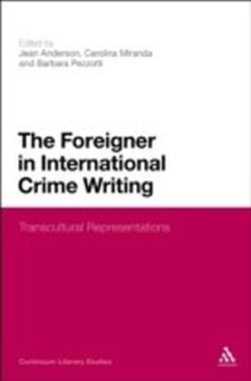 Foreign in International Crime Fiction