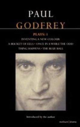 Godfrey Plays: 1