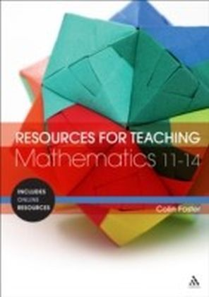 Resources for Teaching Mathematics: 11-14