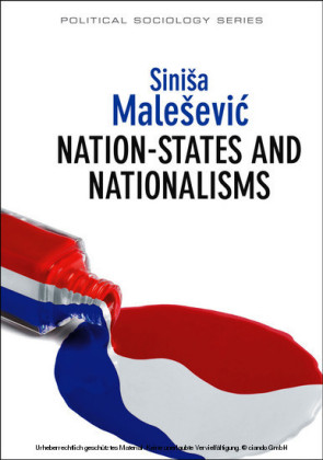 Nation-States and Nationalisms