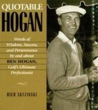 Quotable Hogan