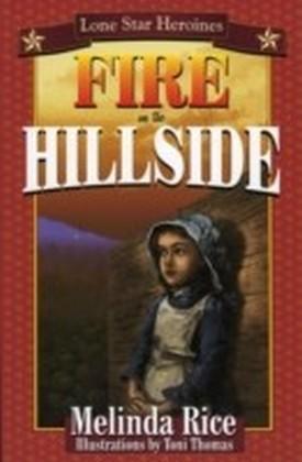 Fire on the Hillside