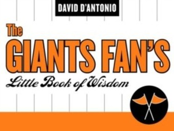 Giants Fan's Little Book of Wisdom