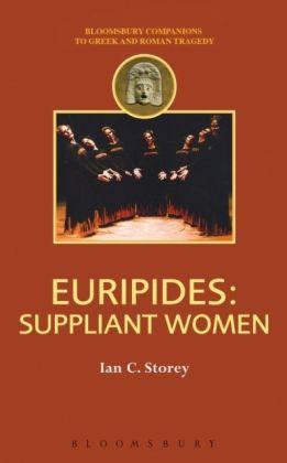 Euripides - Suppliant Women