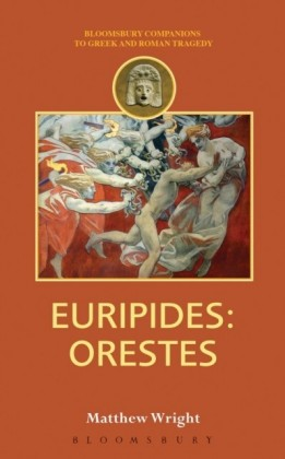Euripides - Orestes