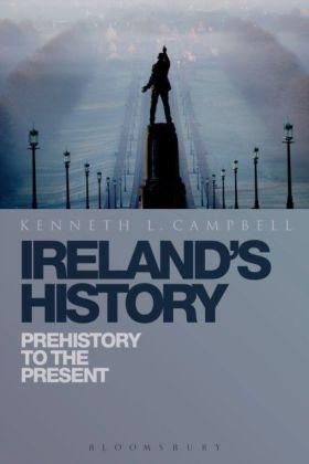 Ireland's History