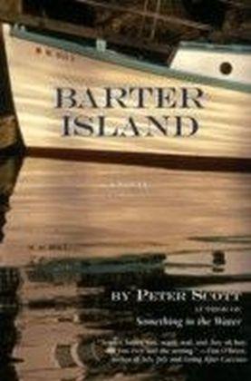 Barter Island