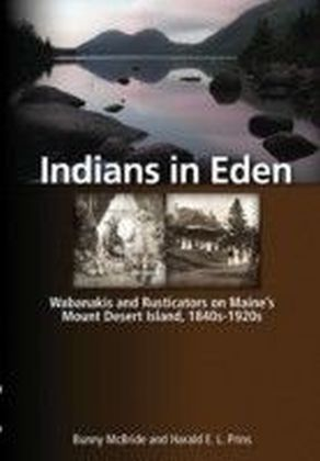 Indians in Eden